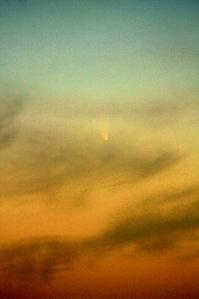 3-17 comet